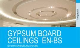 Knauf ENBS Ceiling Manual