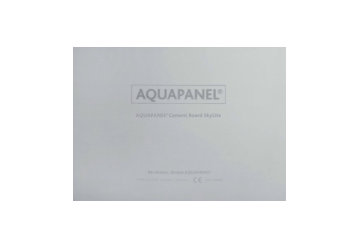 Aquapanel Exterior Cement Board